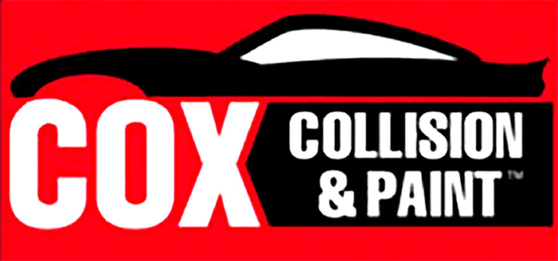 Cox Collision logo