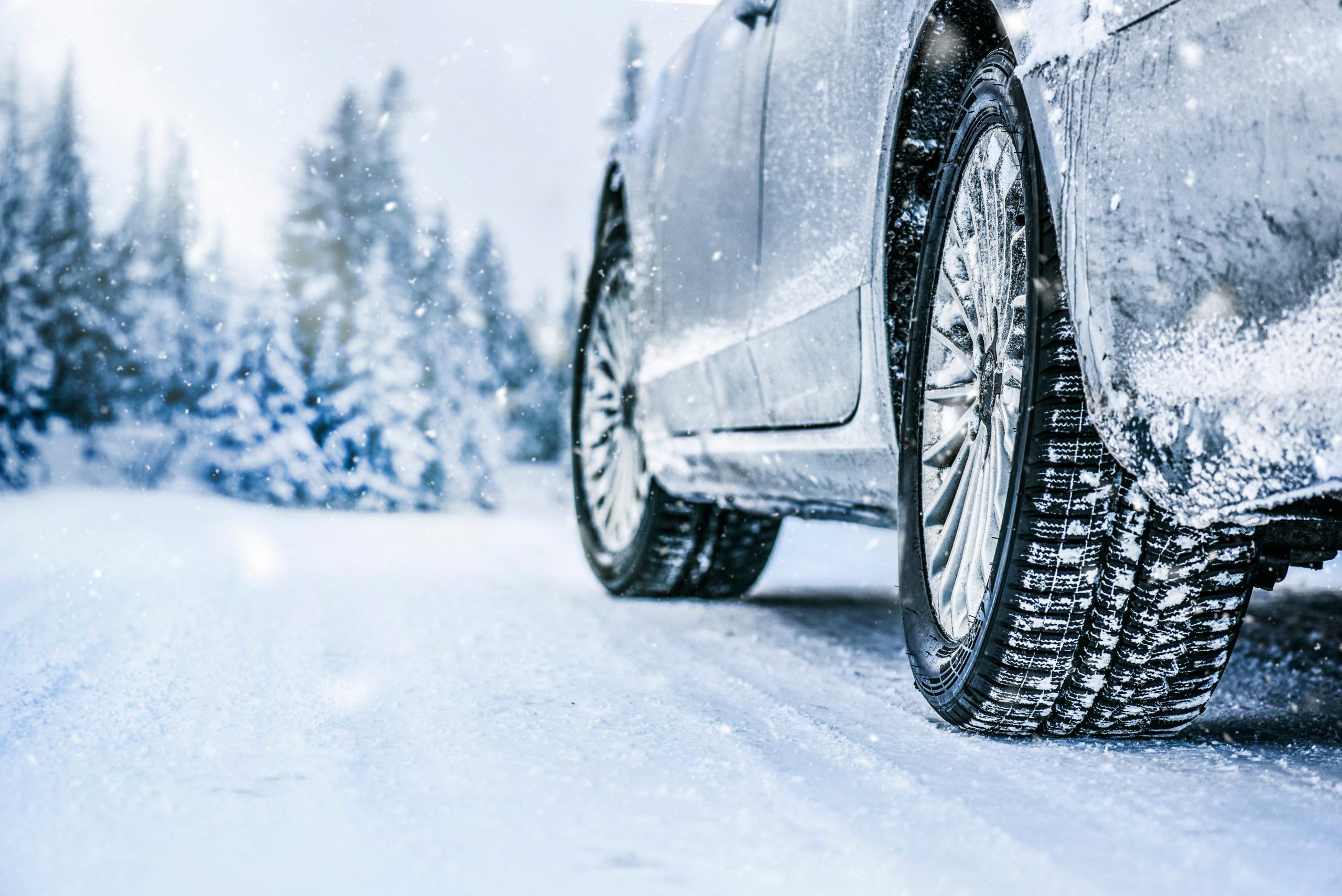 Cox Collision Winter Car Maintenance