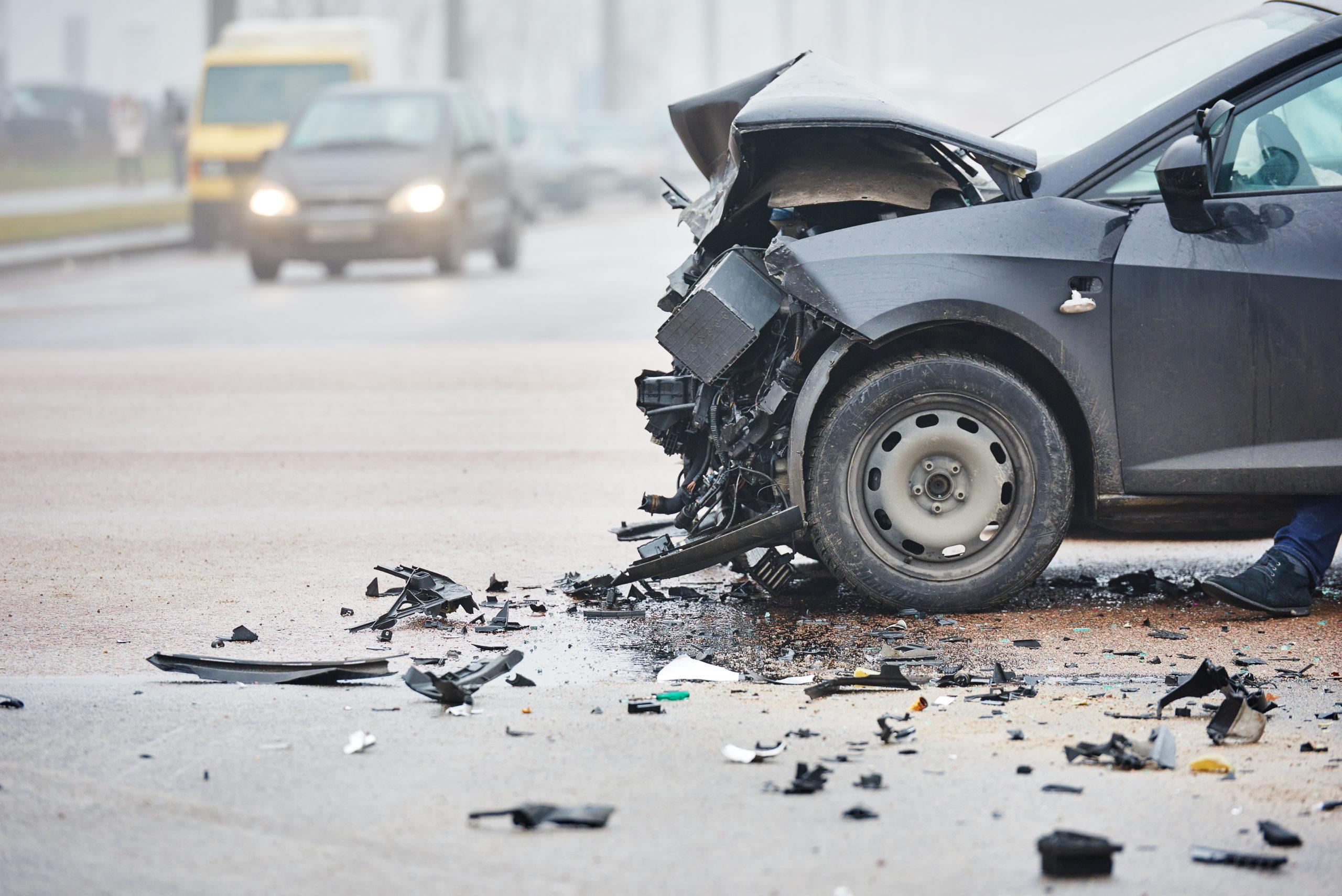 Collision Repair Car Accident Cox Collision